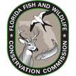 Florida fish and wildlife conservation commission official badge