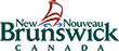 new brunswick province logo