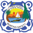 State of New Mexico Boating Safety badge