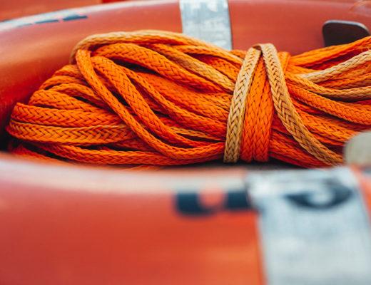 Boating emergency equipment
