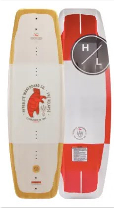 Image of the Hyperlite Relapse wakeboard