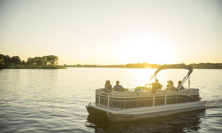 Boating-in-Washington