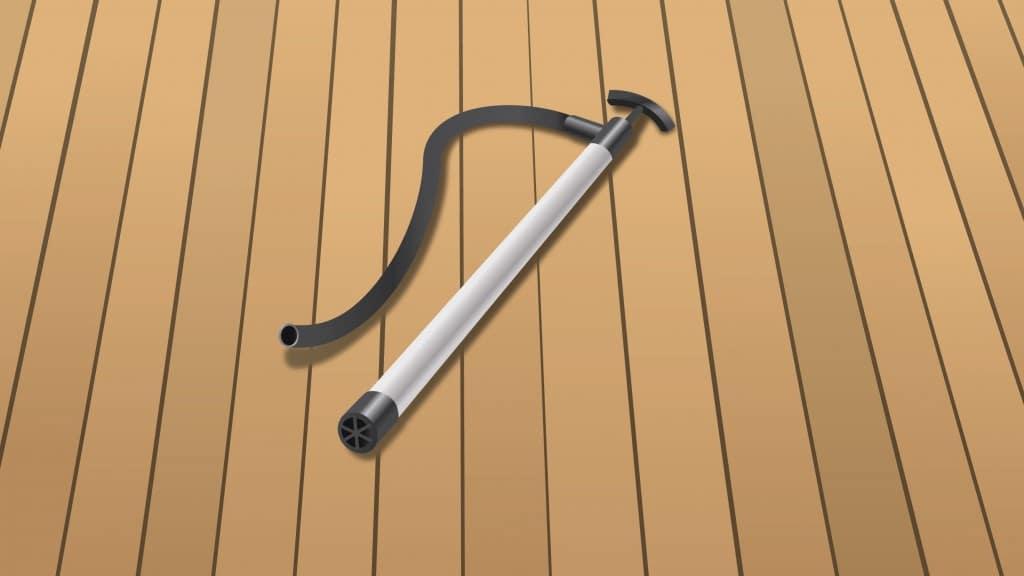 Boat Safety Equipment Bilge Pump
