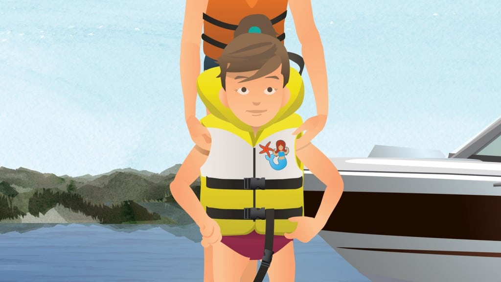 Life Jacket Laws in New Mexico